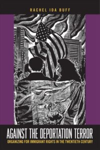 Book cover for Against the Deportation Terror
